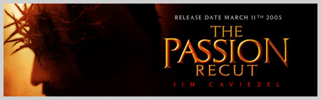 Passion Recut