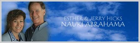 Nauki Abrahama. Esther & Jerry Hicks