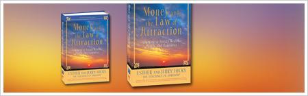 Esther i Jerry Hicks. Pieniądze i Prawo Przyciągania.