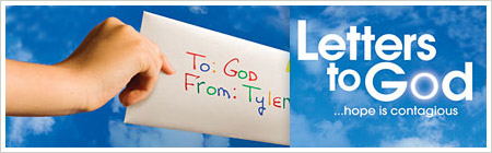 Listy do Boga