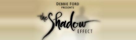 Efekt cienia. Shadow effect.