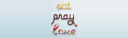 Jedz, módl się, kochaj. Elizabeth Gilbert.
